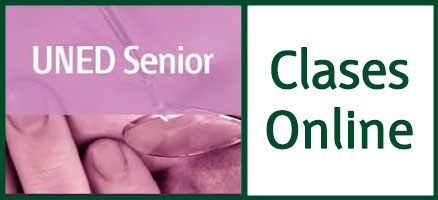 Clases online UNED Senior